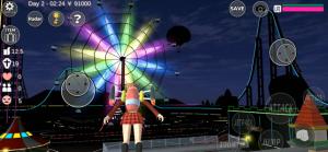 樱花校园模拟器双人版图3