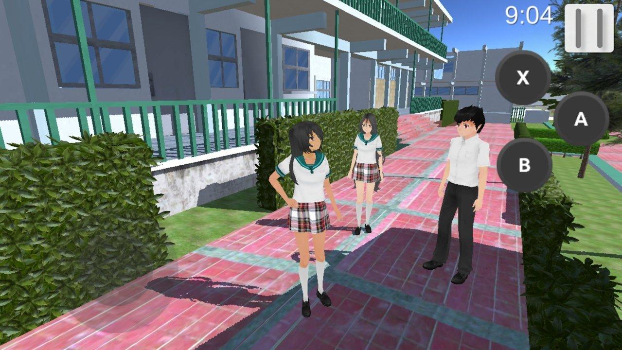 墨西哥校园模拟器十八汉化版图2