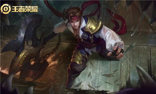王者荣耀S21赛季T0上单排行榜 强势战边英雄都有谁