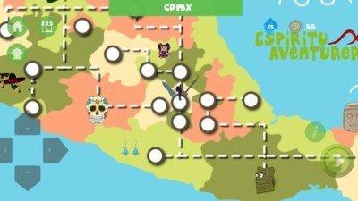 墨西哥冒险家图3