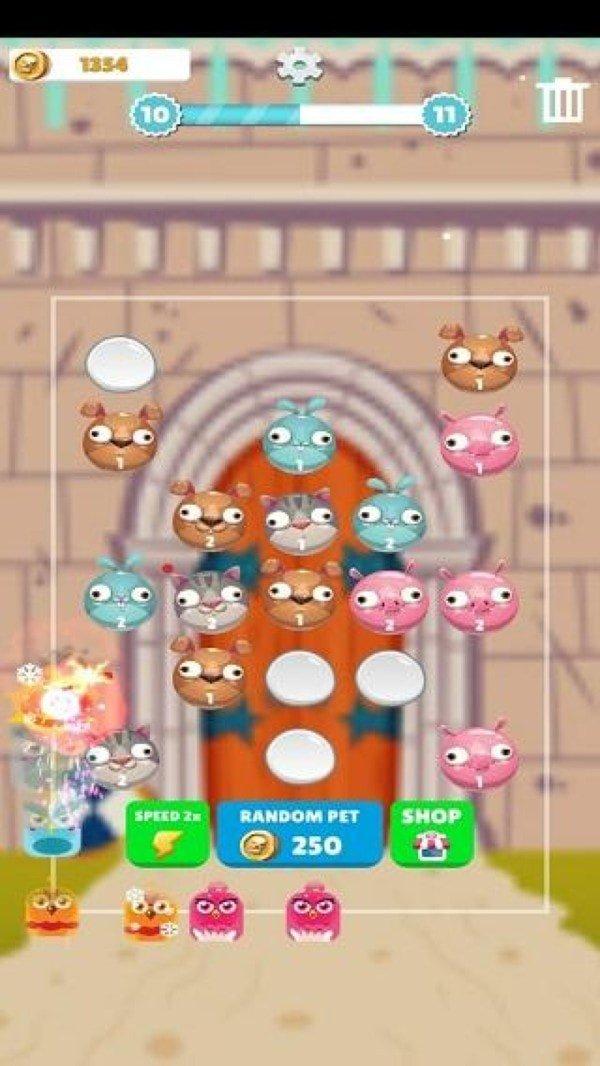 动物塔防战图2