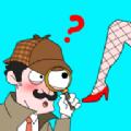 偵探小畫家破解版