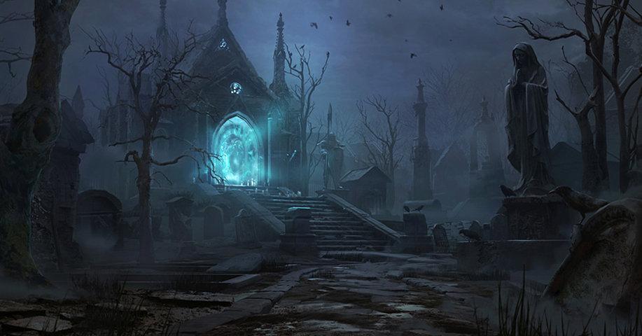 暗黑破坏神不朽内测版图3