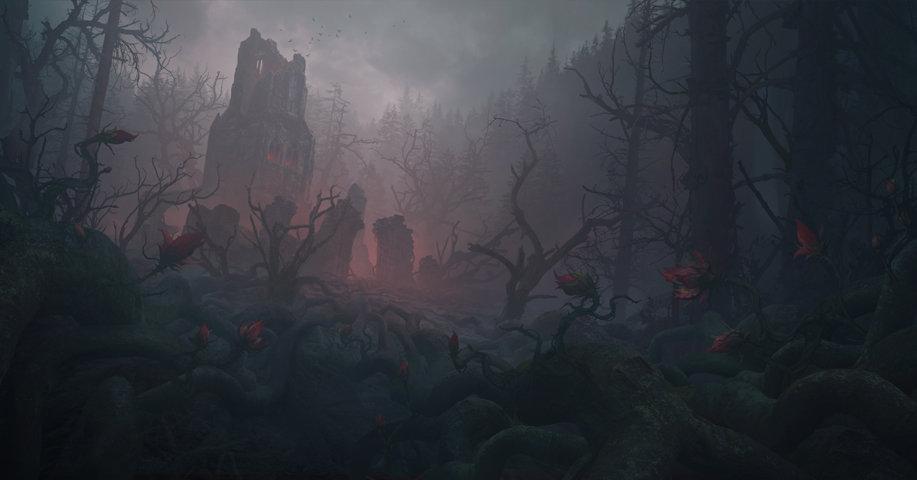 暗黑破坏神不朽内测版图2
