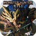 怪物獵人崛起官網版