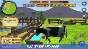 奶牛模拟器3D图2