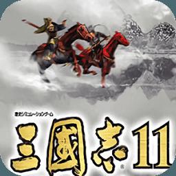 三国志11血色衣冠5.0安卓手机版