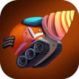熔巖礦車(測試版)