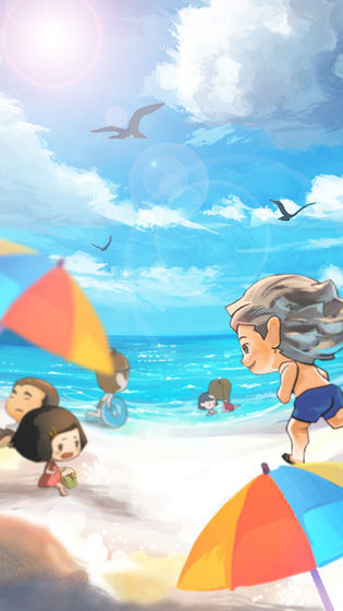 那年的暑假感动人心的昭和系列图2