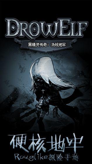 黑精灵传奇决战地牢图4