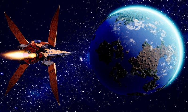 我们的星球图3