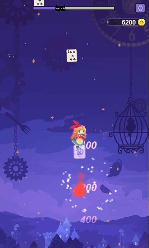 愛麗絲跳躍(測試服)圖2