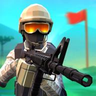 模擬槍戰破解版