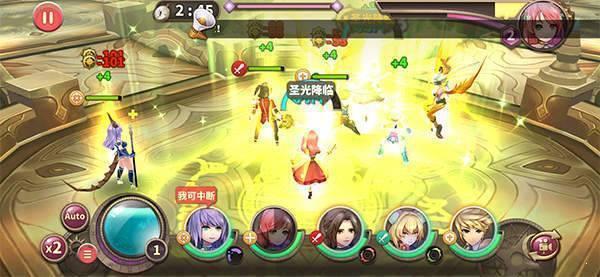 Craving Quest中文版圖3