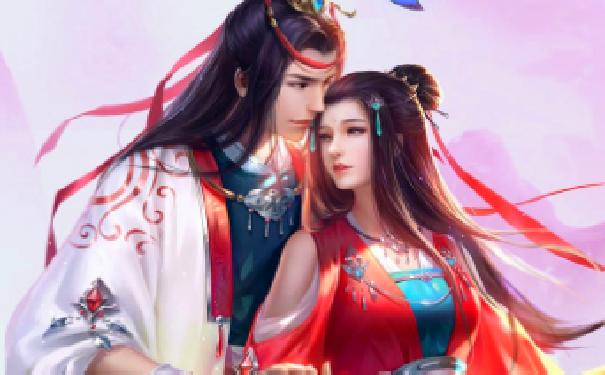 情侶修仙游戲排行榜2020前十名