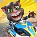 湯姆貓飛車無限金幣鉆石版