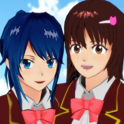 櫻花校園模擬器最新版