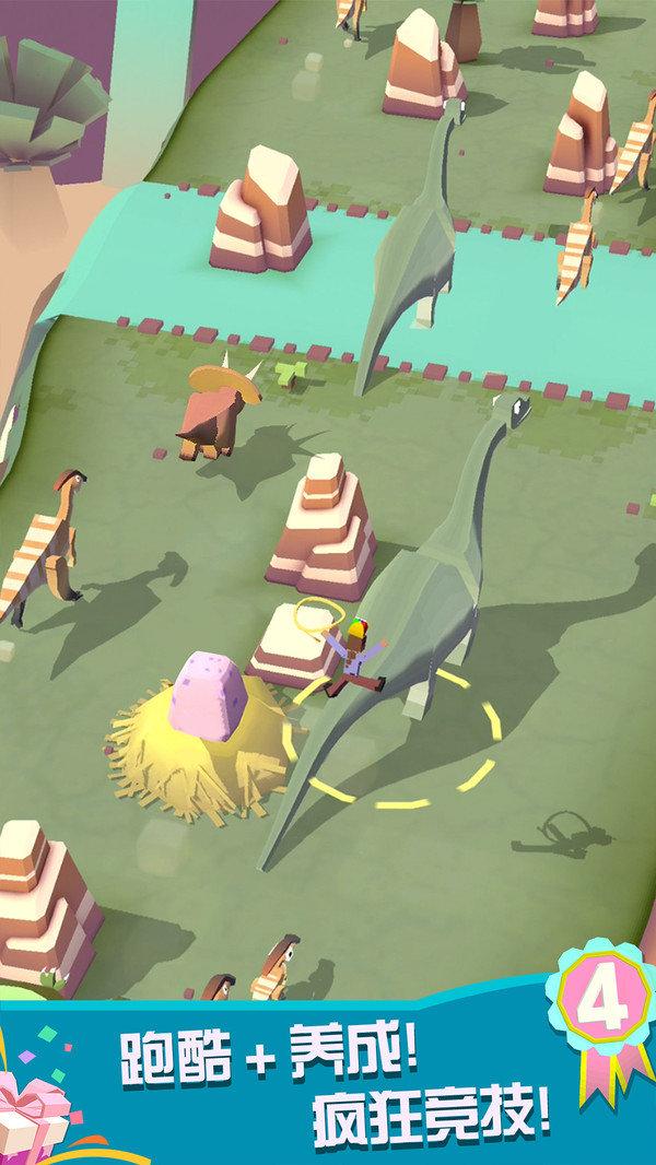 瘋狂動物園破解版圖3