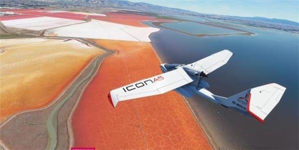 微软模拟飞行2020手机版图3
