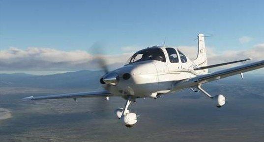 微软模拟飞行2020pc版图4