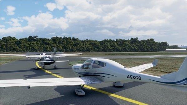 微软模拟飞行2020pc版图2