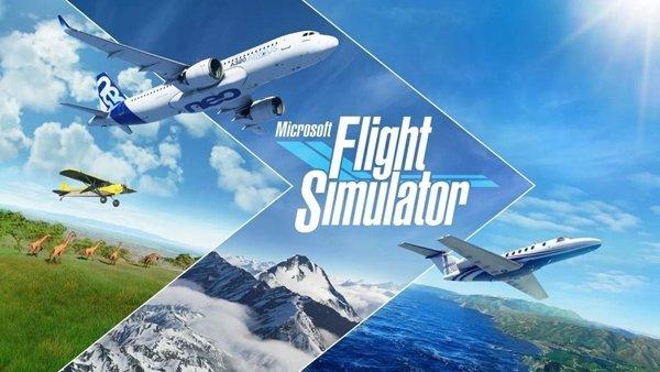 微软模拟飞行2020pc版