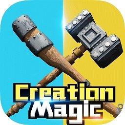 创造与魔法应用宝版
