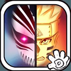 死神vs火影絆