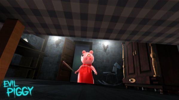 邪恶小猪图1