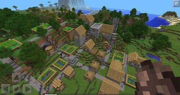 我的世界旧版本图3