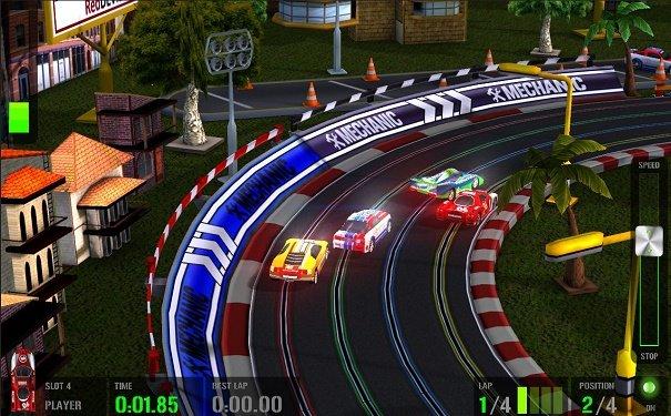 赛车驾驶模拟游戏大全