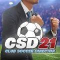 CSD21足球經理中文版