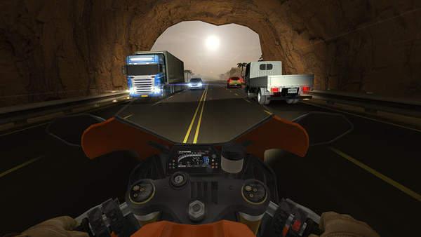 Traffic Rider破解版图3