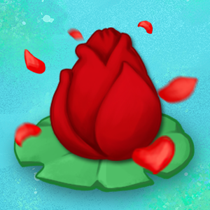 微伞小游戏睡莲