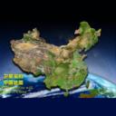 北斗卫星地图2021高清版