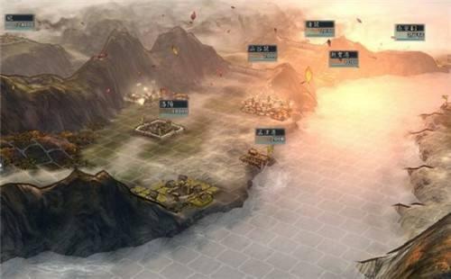 三国志11安卓版中文版图2
