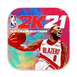 最强nba2k21手机版免费