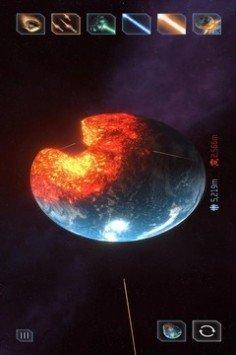 星球粉碎模拟器图3