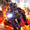 摩托车战斗竞赛游戏安卓版