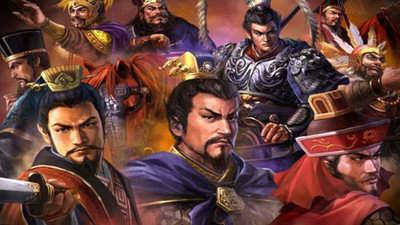 三国志7完全汉化版图3