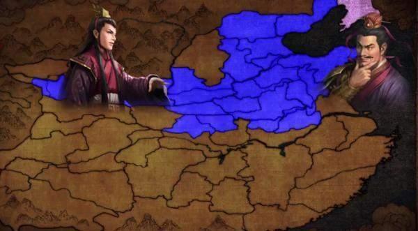 三国志14威力加强版正版图2