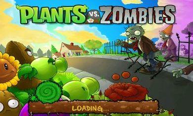 植物大战僵尸经典版图3