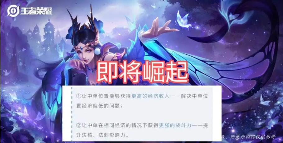 王者荣耀s23赛季更新内容一览