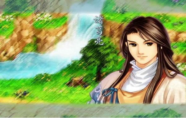 幻想三国志5移植版图3