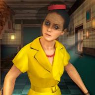 恐怖的妻子3D破解版