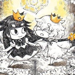 說謊的公主與失明的王子
