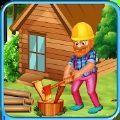 丛林房屋建造者游戏
