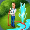 梦幻花园3.9.0破解版