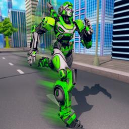 未来极速机器人最新版