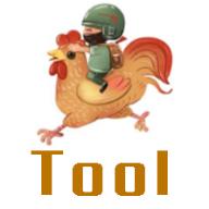 吃鸡Tool